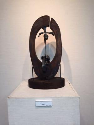 中浦和アート展に参加しました_b0262124_16343447.jpg