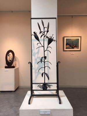 中浦和アート展に参加しました_b0262124_16343567.jpg