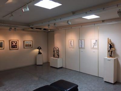 中浦和アート展に参加しました_b0262124_16343593.jpg