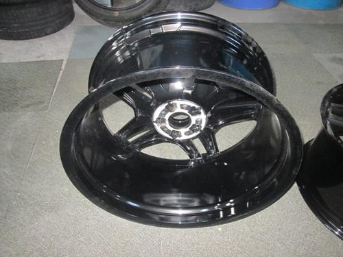 AMG 黒くしました!  S・D-76_a0196542_22173385.jpg