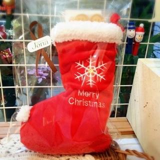 クリスマス焼菓子ギフト_e0211448_17425468.jpg