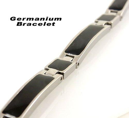 おしゃれなゲルマニュウムのブレスレットを購入_c0011649_9551338.jpg