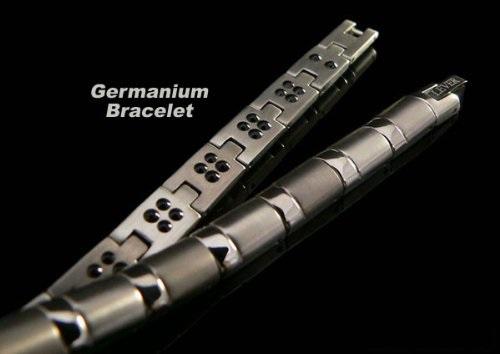 おしゃれなゲルマニュウムのブレスレットを購入_c0011649_9593615.jpg