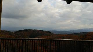 倶利伽羅県定公園周辺紅葉情報_c0208355_9385146.jpg