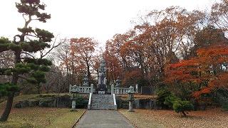倶利伽羅県定公園周辺紅葉情報_c0208355_9401627.jpg