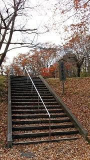 倶利伽羅県定公園周辺紅葉情報_c0208355_94026.jpg