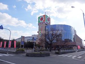 若江岩田駅 中古マンション新登場_e0251265_16454623.jpg