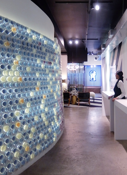 NYに世界初の「感覚」を売るお店が期間限定オープン中 The First-Ever Pop-Up Glade Boutique_b0007805_21294677.jpg