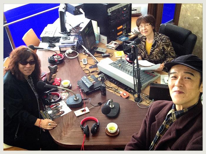 ■ラジオ「仍世まさこのマザーランド」出演 木更津へ!_b0183113_1330181.jpg