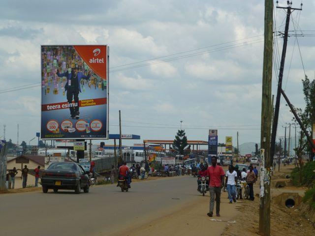 ウガンダ旅行記ー人・ストリート_f0096017_18263544.jpg