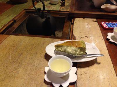 ☆猫カフェとパブロンの神隠し☆(台湾旅行1日目)_b0203925_13194595.jpg