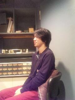 blog:レコーディング・エンジニア橋本さん_a0103940_15252097.jpg