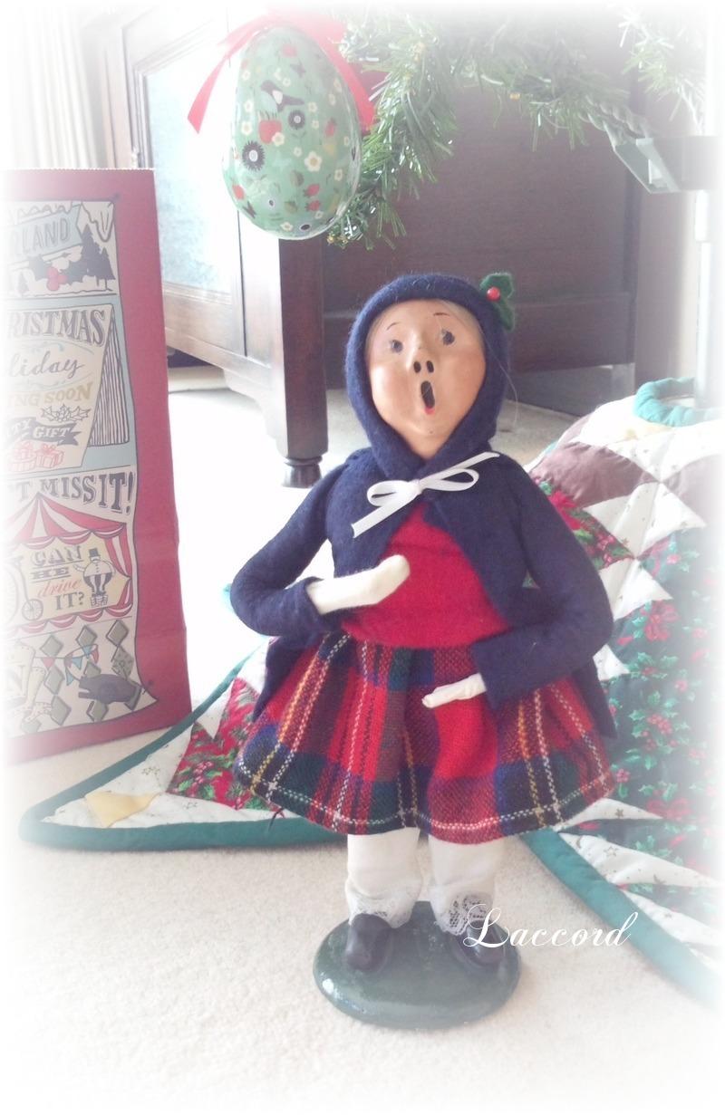 クリスマス会 ☆_f0275956_0222316.jpg