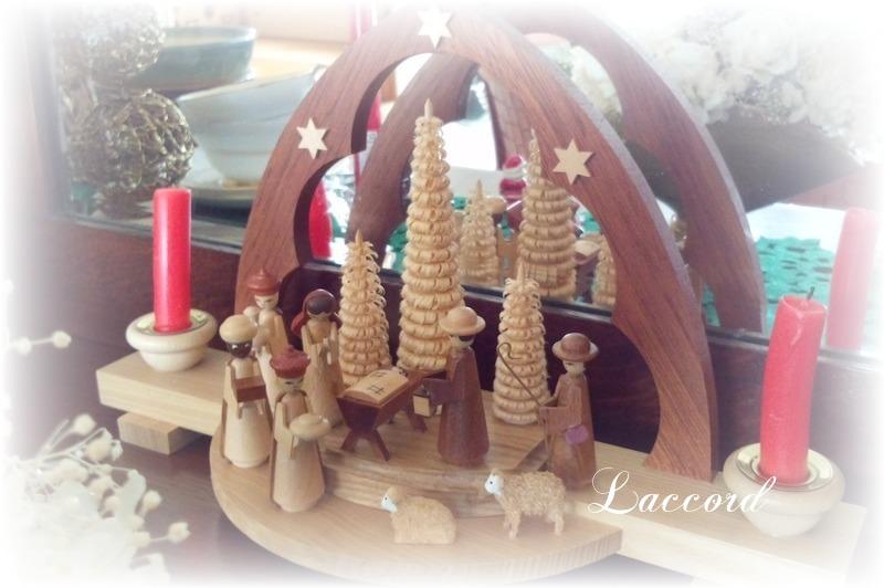 クリスマス会 ☆_f0275956_0224957.jpg