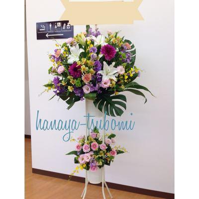 お花いろいろ_b0286862_22595430.jpg