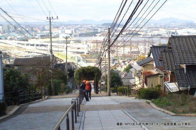 12月例会は納会ウオーク_b0220064_23185106.jpg