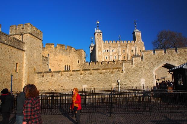 ロンドン塔とタワーブリッジ_d0193569_10523750.jpg