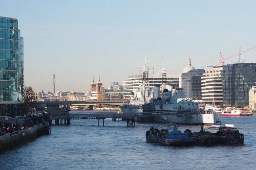 ロンドン塔とタワーブリッジ_d0193569_11183446.jpg
