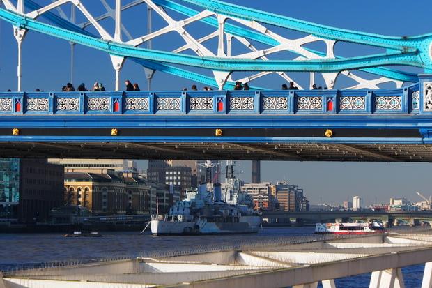 ロンドン塔とタワーブリッジ_d0193569_11202070.jpg