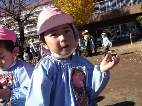 わいガヤ収穫祭1〜待ちに待った芋_f0334882_18360103.jpg
