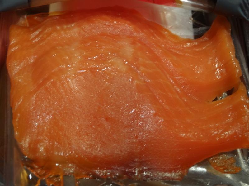焼売、サーモンのカルパッチョ、ハムステーキ、鰻の飯蒸しです。_c0225997_918423.jpg