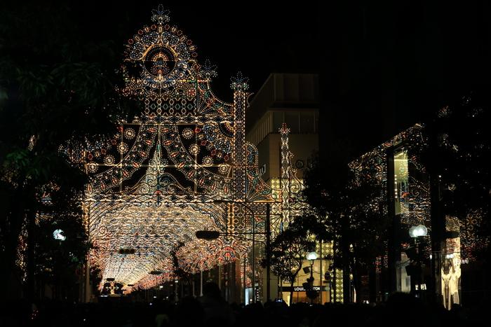 神戸ルミナリエ2014_b0043304_0255243.jpg