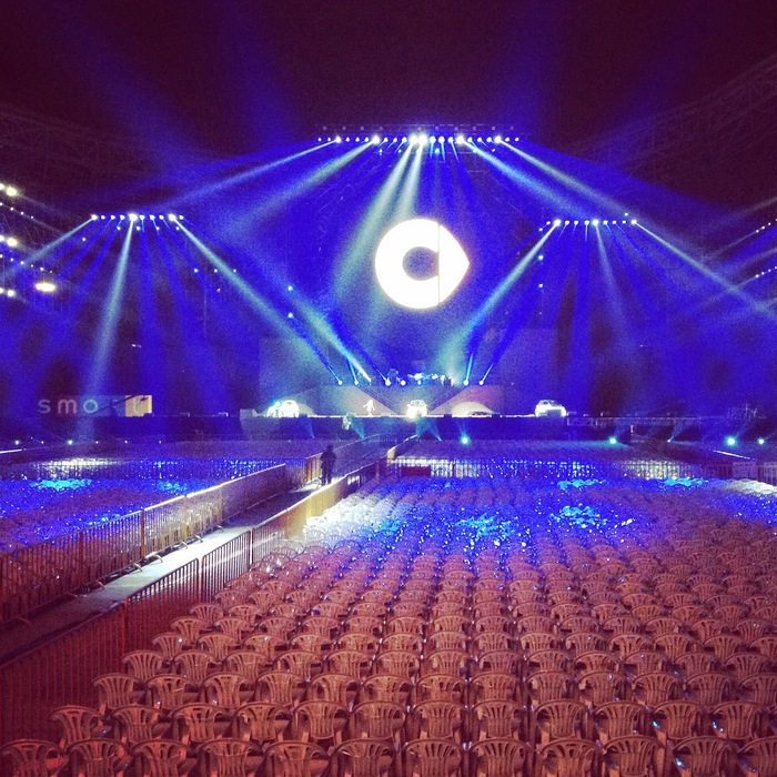 Rain 本日上海にてSmart China 5th Anniversary コンサート_c0047605_1541778.jpg