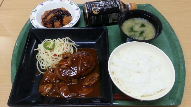 今日の昼食@会社Vol.647_b0042308_12303496.jpg