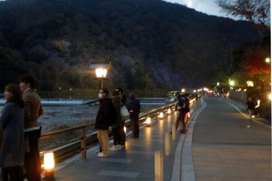 京都・嵐山花灯路2014_e0048413_17164222.jpg