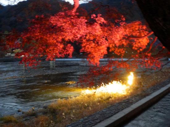 京都・嵐山花灯路2014_e0048413_17171818.jpg