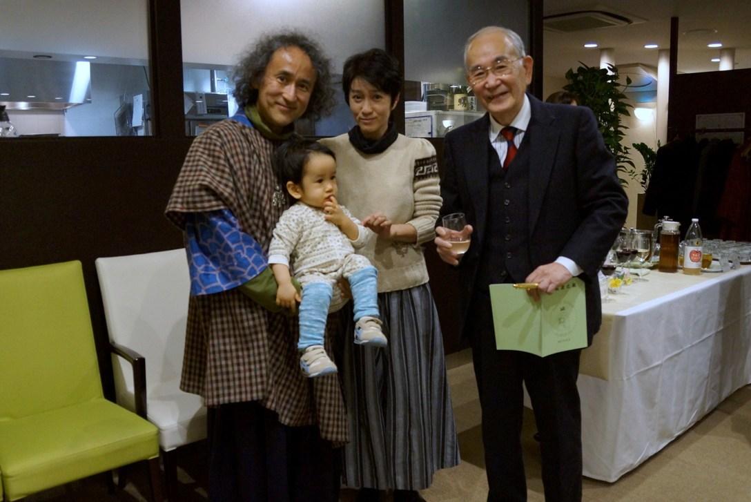 杉本さんを囲む会with「啓祐堂と私」@ナチュラルカフェ椨の木_f0006713_23582393.jpg