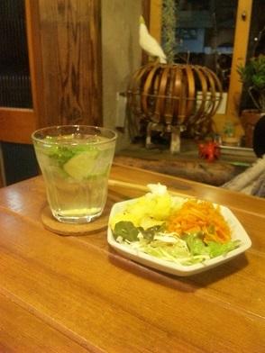 blog;神楽坂・キューバとスキッパと和菓子_a0103940_04554980.jpg