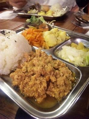 blog;神楽坂・キューバとスキッパと和菓子_a0103940_04570526.jpg