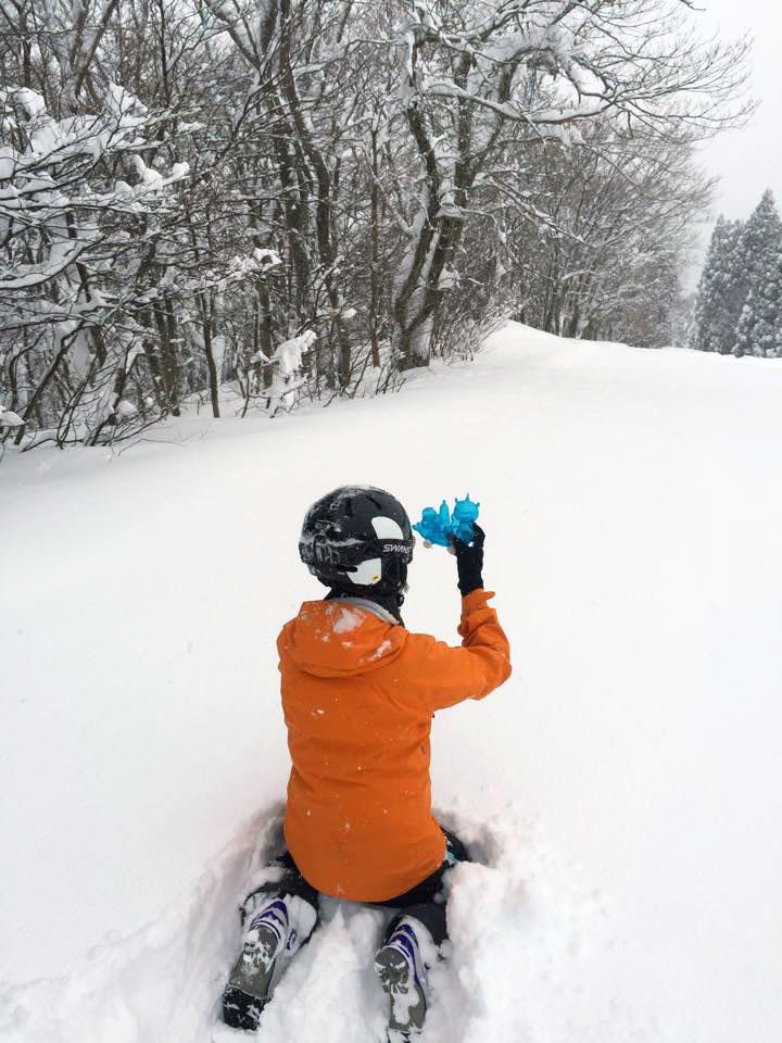 ミクロバス第2号、雪中撮影敢行_a0077842_1529152.jpg