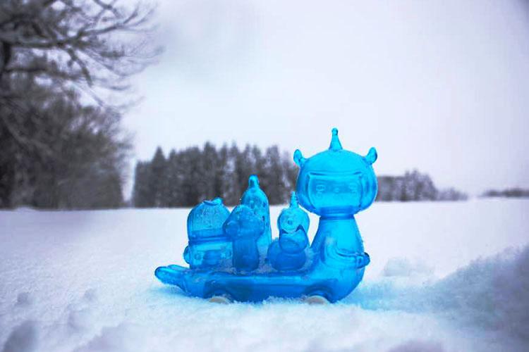 ミクロバス第2号、雪中撮影敢行_a0077842_2357782.jpg