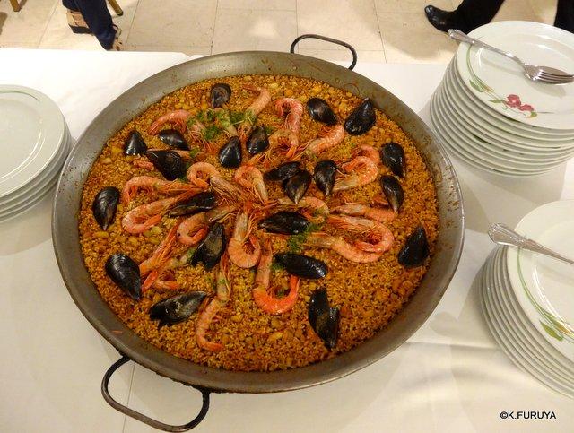 スペイン旅行記 18 バレンシア旧市街_a0092659_17523060.jpg