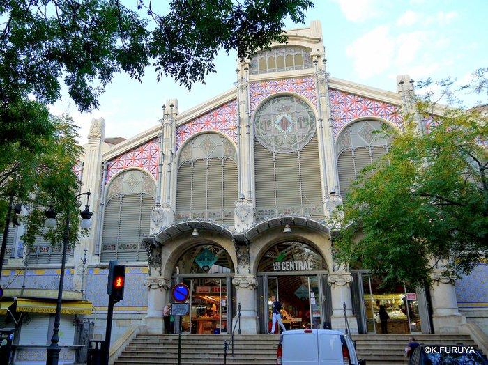 スペイン旅行記 18 バレンシア旧市街_a0092659_18162855.jpg