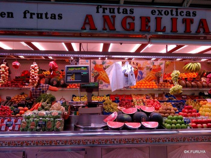 スペイン旅行記 18 バレンシア旧市街_a0092659_1821198.jpg