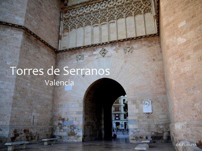 スペイン旅行記 18 バレンシア旧市街_a0092659_19175167.jpg