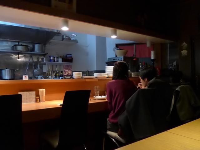 浅草橋「食堂酒場 グラシア」へ行く。_f0232060_1116166.jpg