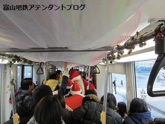 ちょっと早めに、メリークリスマス_a0243562_17360289.jpg