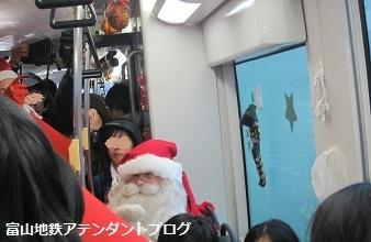 ちょっと早めに、メリークリスマス_a0243562_17431575.jpg
