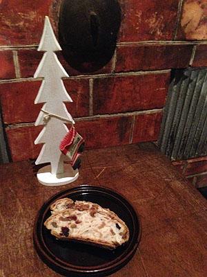 rocaと一緒のクリスマス * _c0059462_17301095.jpg