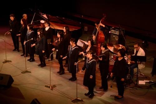 5th Uto Jazz Meet コンサート・・・その1_f0358164_09075867.jpg
