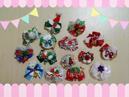 クリスマスリボンとお正月リボンのご紹介です☆★☆_e0288670_15103833.jpg