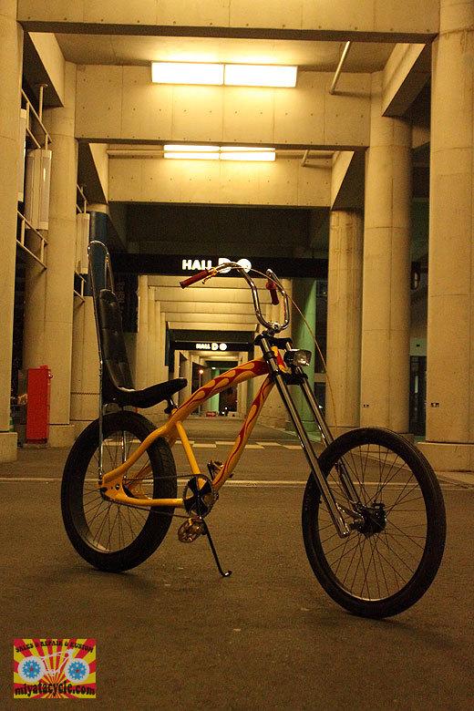 2014 『23rd HOTROD CUSTOM SHOW』 その2_e0126901_12134454.jpg
