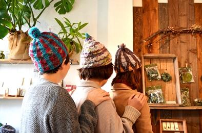 あたたかな帽子たち_d0263815_17133183.jpg