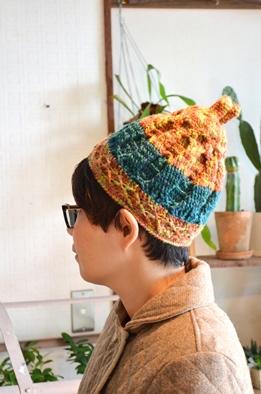 あたたかな帽子たち_d0263815_1723089.jpg