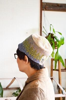 あたたかな帽子たち_d0263815_1725266.jpg