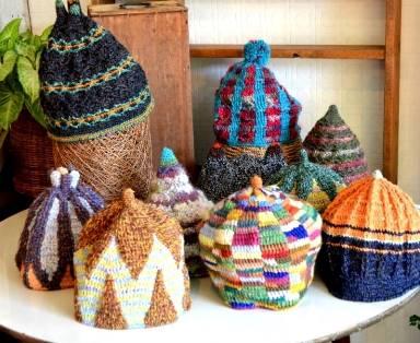 あたたかな帽子たち_d0263815_172562.jpg